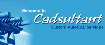 Welcome to Cadsultant